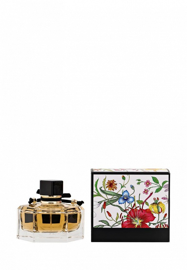 Парфюмерная вода Gucci Flora By Gucci 50 мл