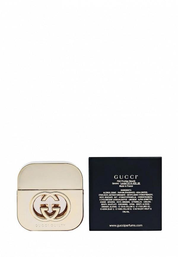 Туалетная вода Gucci Guilty 30 мл