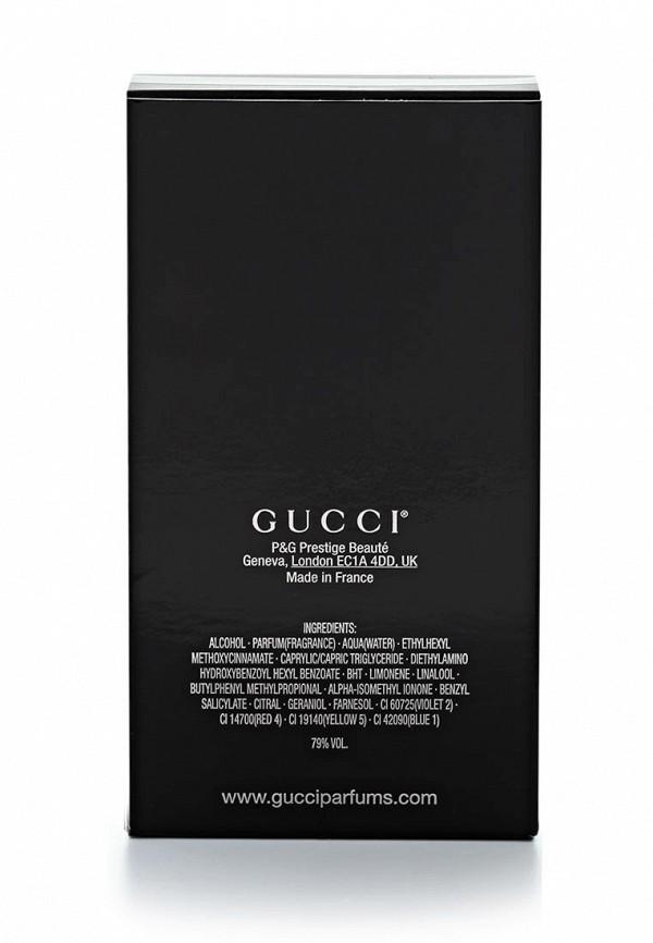 Туалетная вода Gucci Guilty Pour Homme Intense 50 мл
