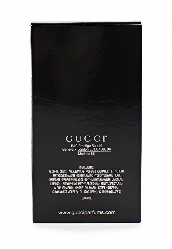 Туалетная вода Gucci Guilty Black 50 мл