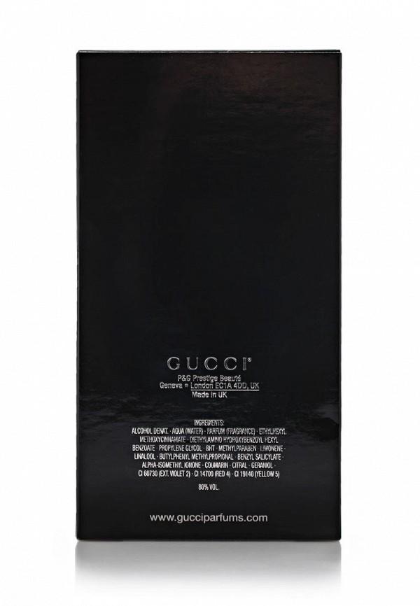Туалетная вода Gucci Guilty Black 90 мл