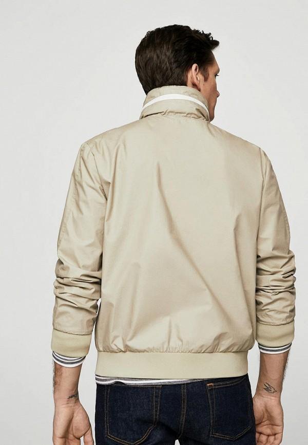 Куртка Mango Man 23085003 Фото 2