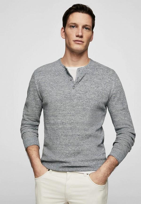 Пуловер Mango Man 23075666