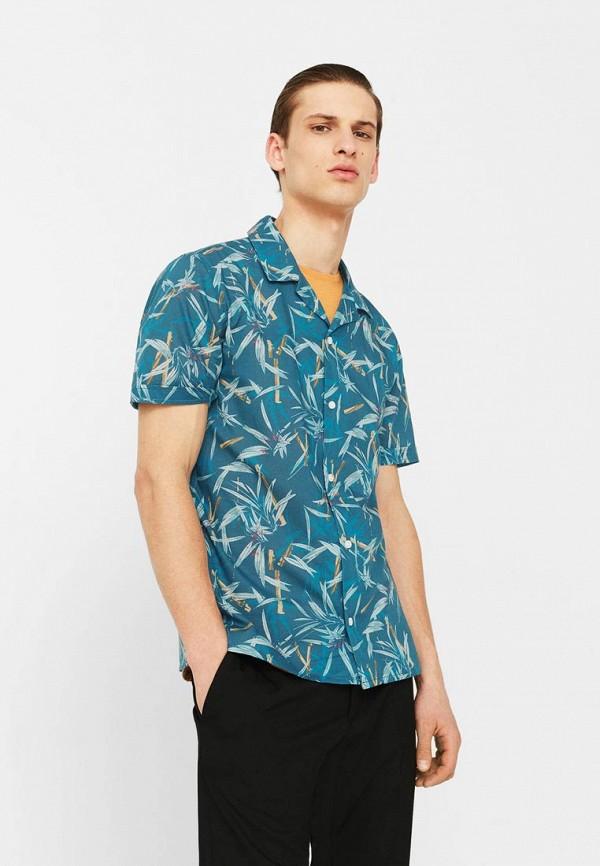 Рубашка Mango Man 13040300 Фото 2