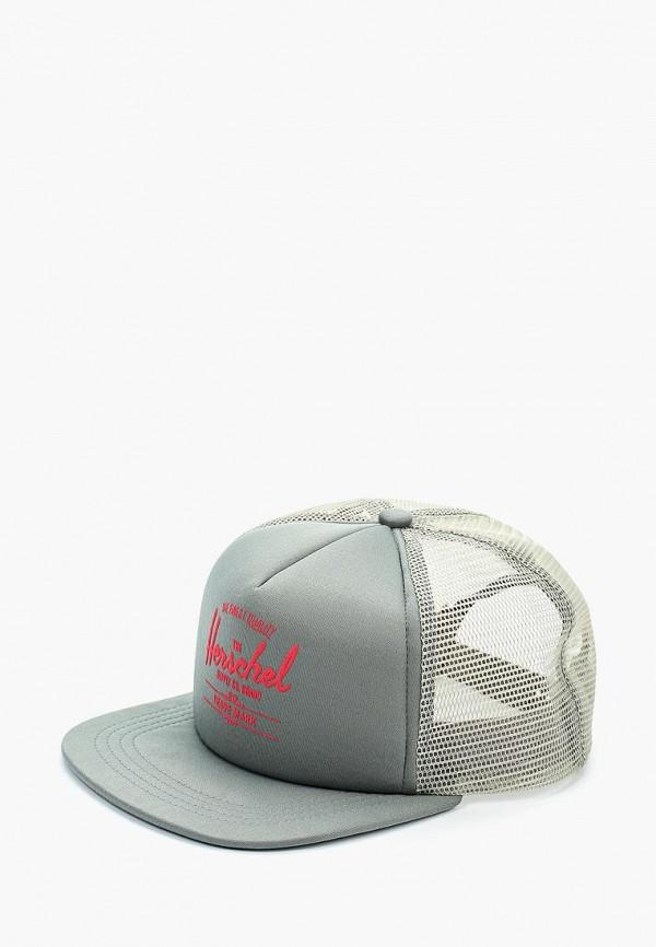 Бейсболка Herschel Supply Co 1105-0645-OS