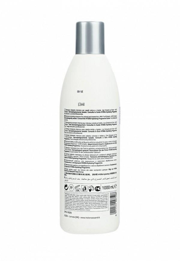 Шампунь Helen Seward увлажняющий  для окрашенных и сухих волос, 1000 мл