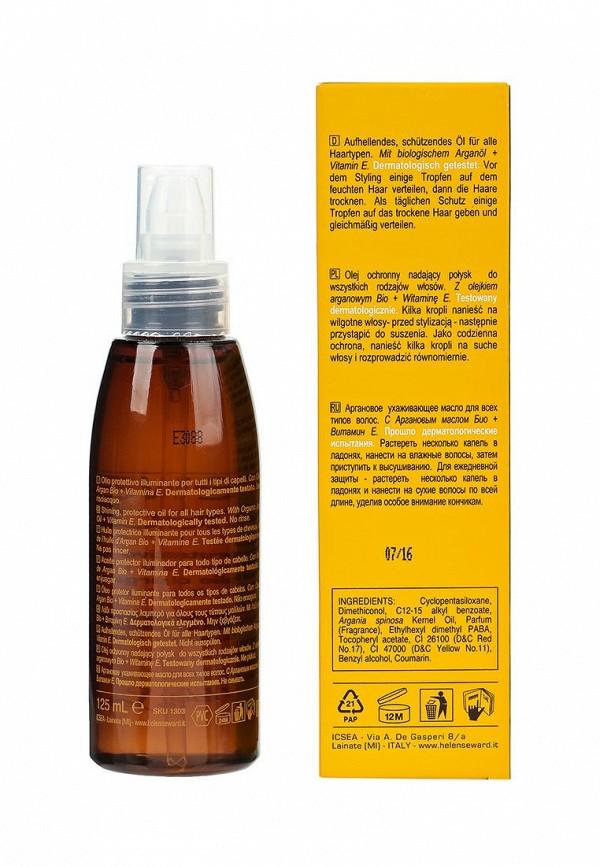 Масло для волос Helen Seward аргановое ухаживающее масло для всех типов волос, 125 мл