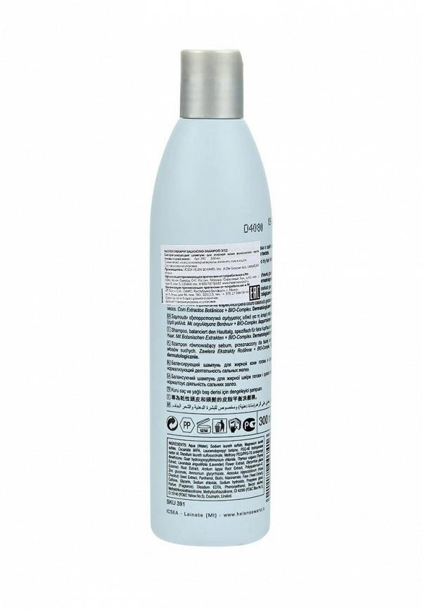 Шампунь Helen Seward Себорегулирующий  для сухих волос, 300 мл