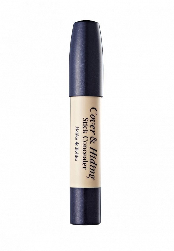Консилер Holika Holika карандаш CoverHiding #1, светлый беж