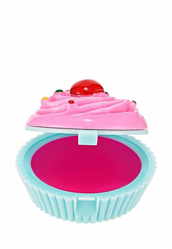 Бальзам для губ Holika Holika Dessert Time (пирожное розовая слива)
