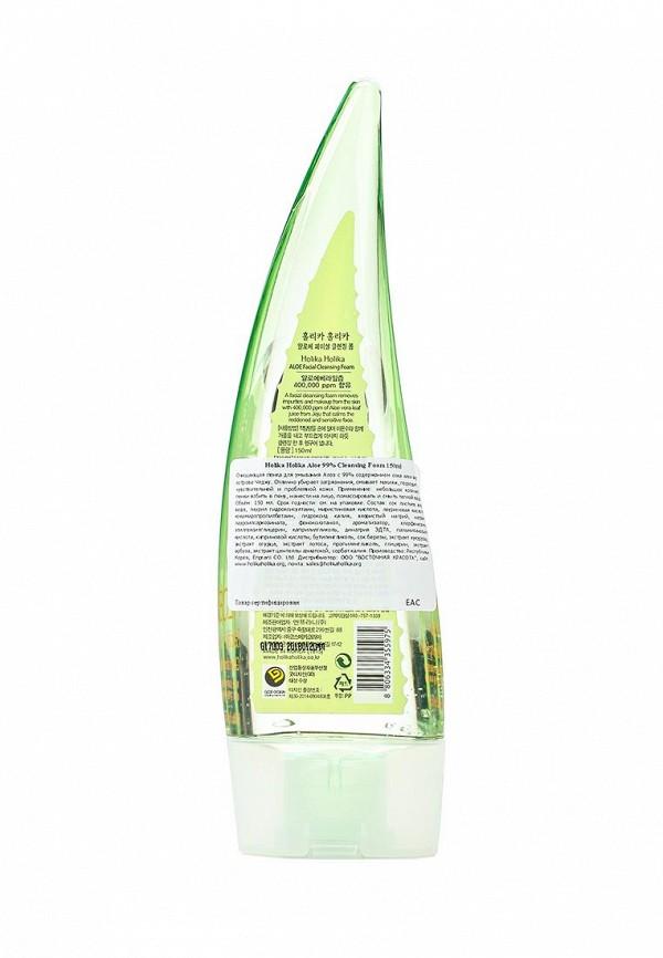 Пенка Holika Holika Очищающая Aloe 99%