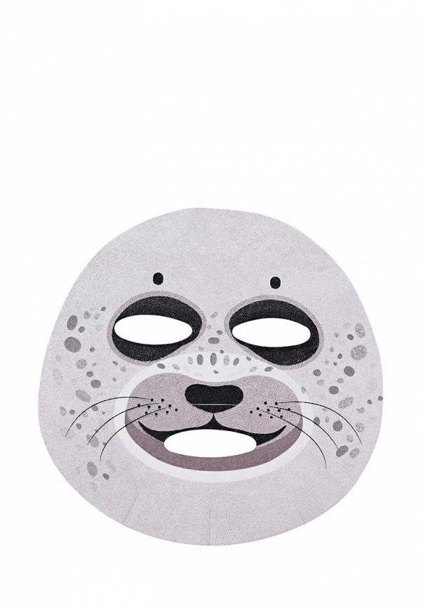 Маска для лица Holika Holika отбеливающая Тюлень