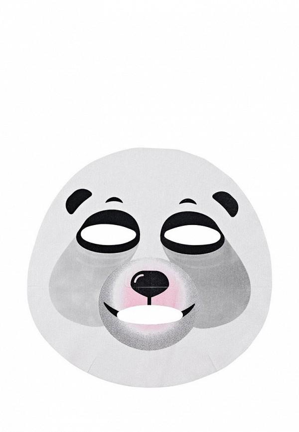 Маска Holika Holika против темных кругов под глазами Панда