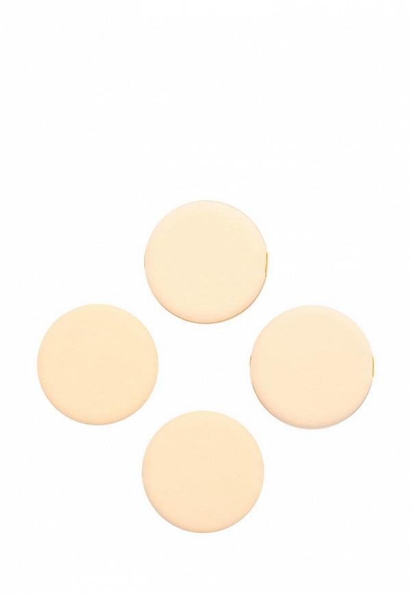 Спонж для макияжа Holika Holika Гудетама Chop Chop 4 шт.