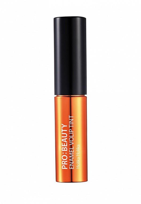 Тинт Holika Holika Глянцевый для губ Pro:Beauty ENAMEL OR01 Светло-оранжевый