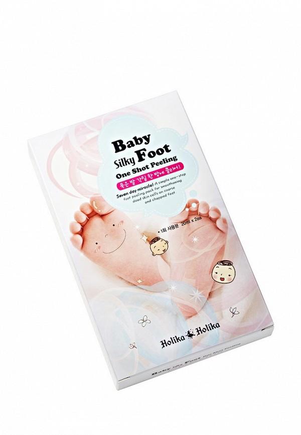 Пилинг Holika Holika Жидкий для ног Baby Silky