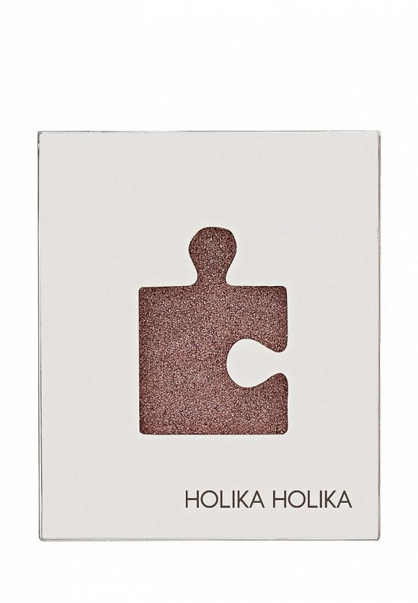 Тени для век Holika Holika блестящие Piece Matching тон GPP01 коричнево-розовый