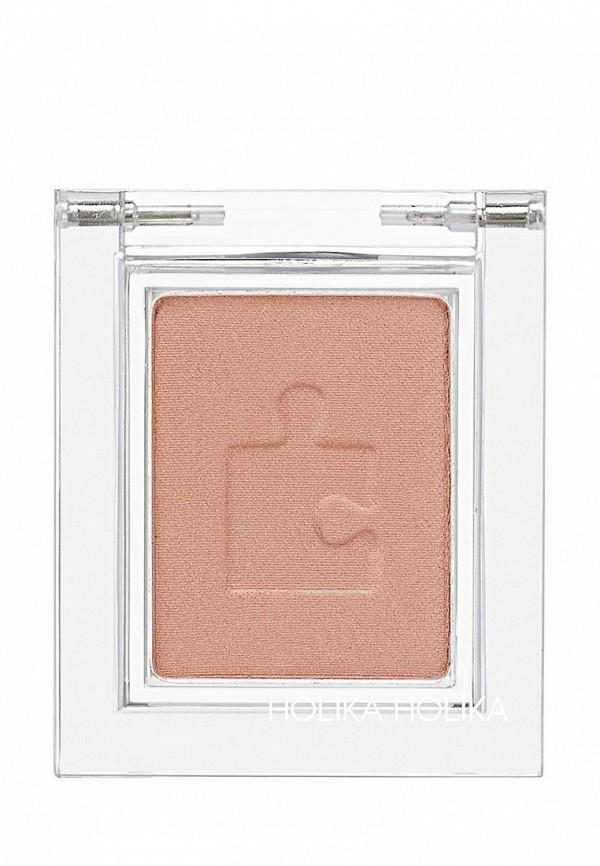 Тени для век Holika Holika Piece Matching тон MBE02 розово-коричневый