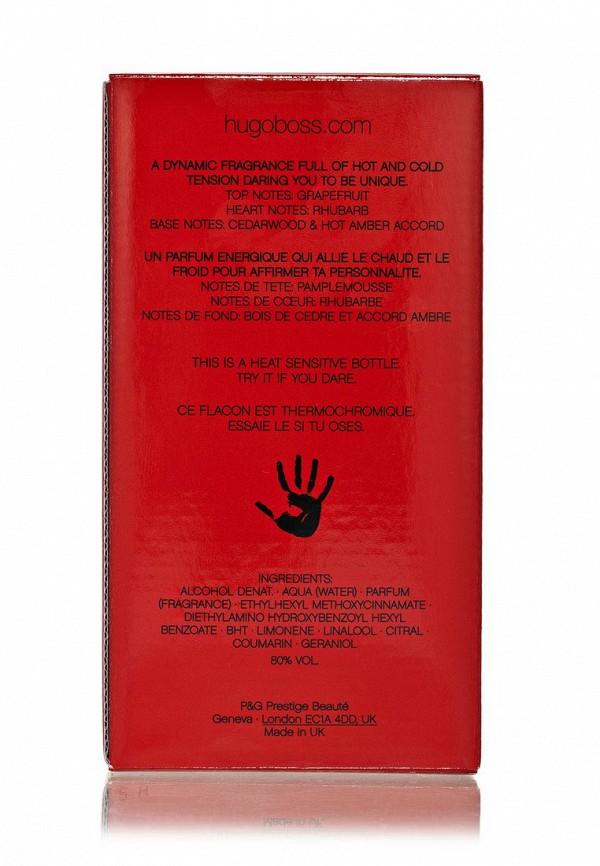 Туалетная вода Hugo Boss Hugo Red 75 мл