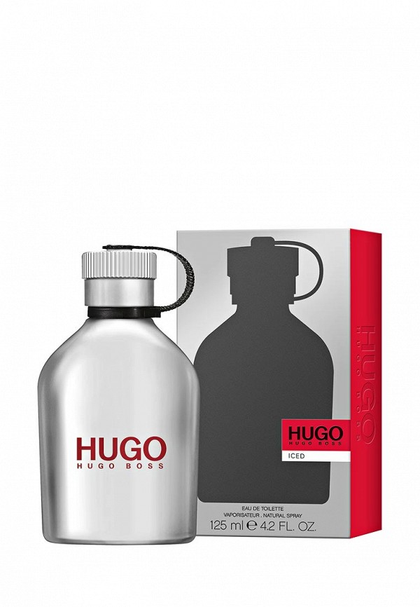 Туалетная вода Hugo Boss Hugo Iced 125 мл