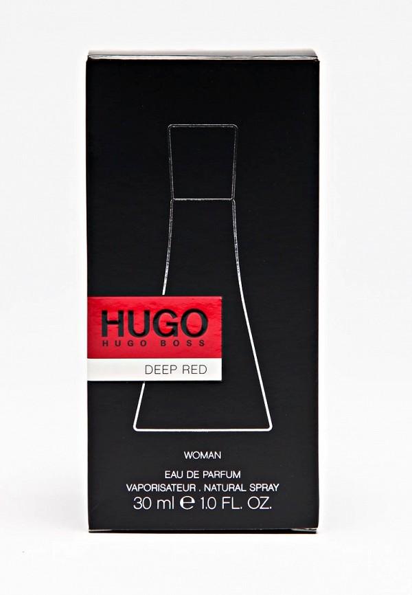 Парфюмерная вода Hugo Boss Deep red 30 мл