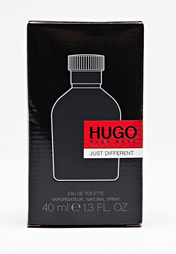 Туалетная вода Hugo Boss Just different 40 мл