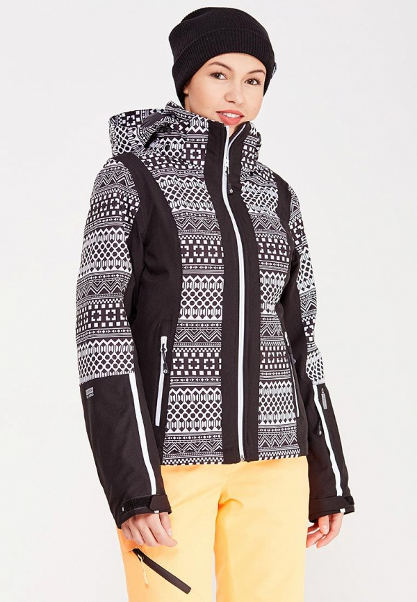 Куртка горнолыжная Icepeak 53115523IVX