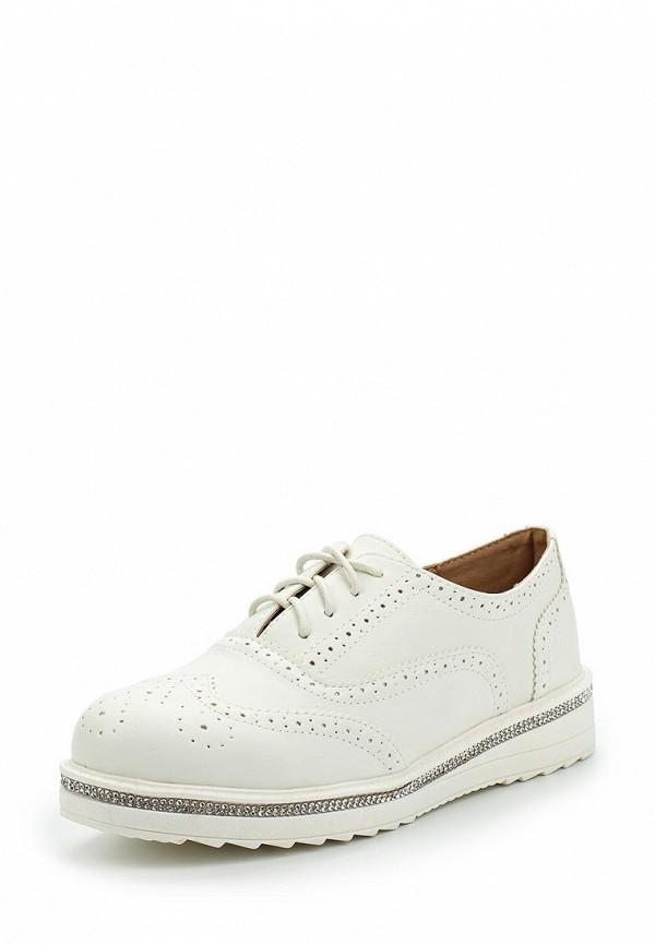 Ботинки Ideal Shoes A-9255