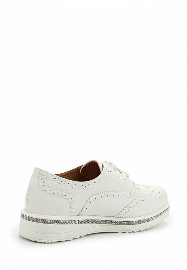 Ботинки Ideal Shoes A-9255 Фото 2