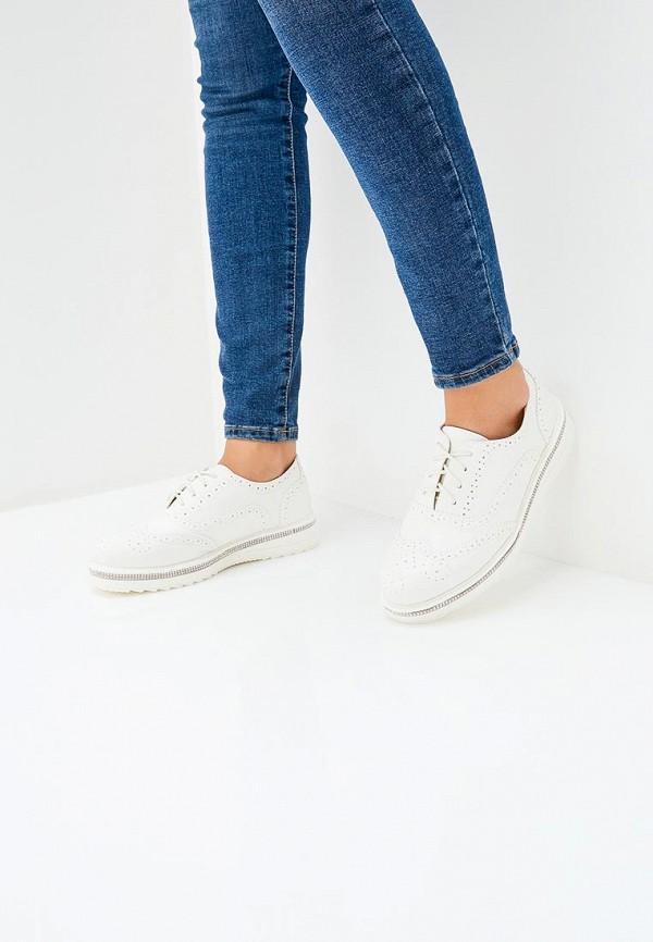 Ботинки Ideal Shoes A-9255 Фото 5
