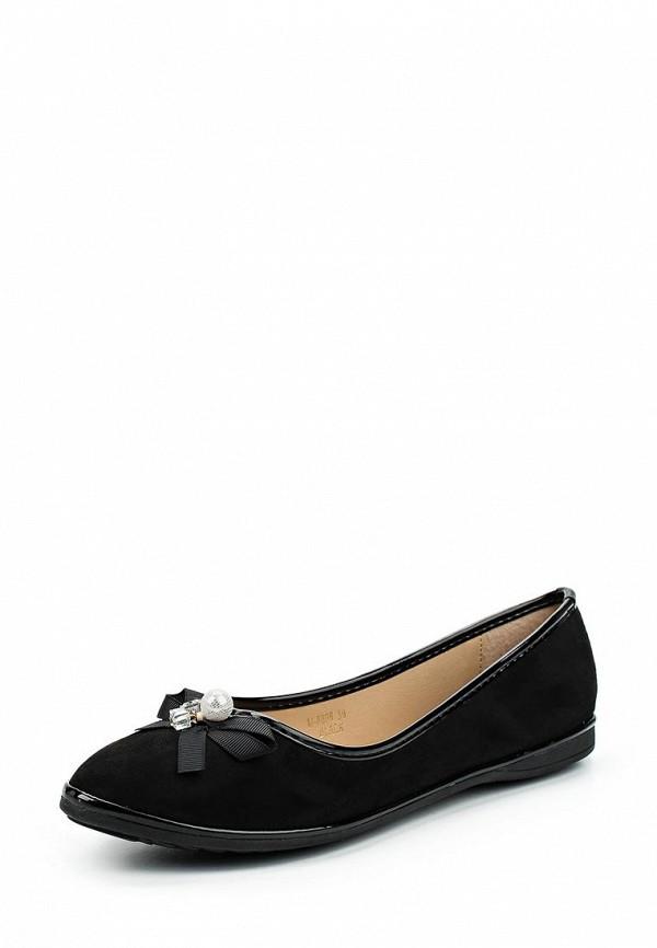 Балетки Ideal Shoes M-8806