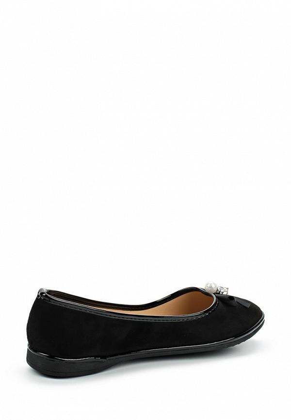 Балетки Ideal Shoes M-8806 Фото 2
