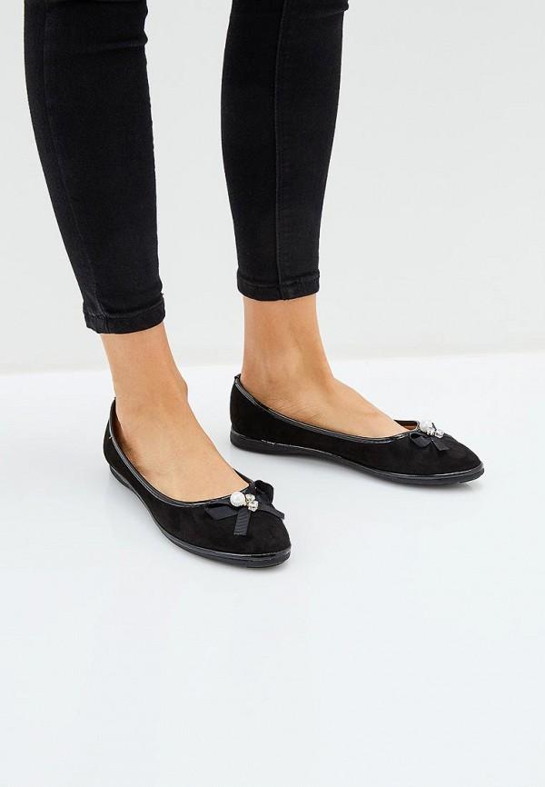 Балетки Ideal Shoes M-8806 Фото 5