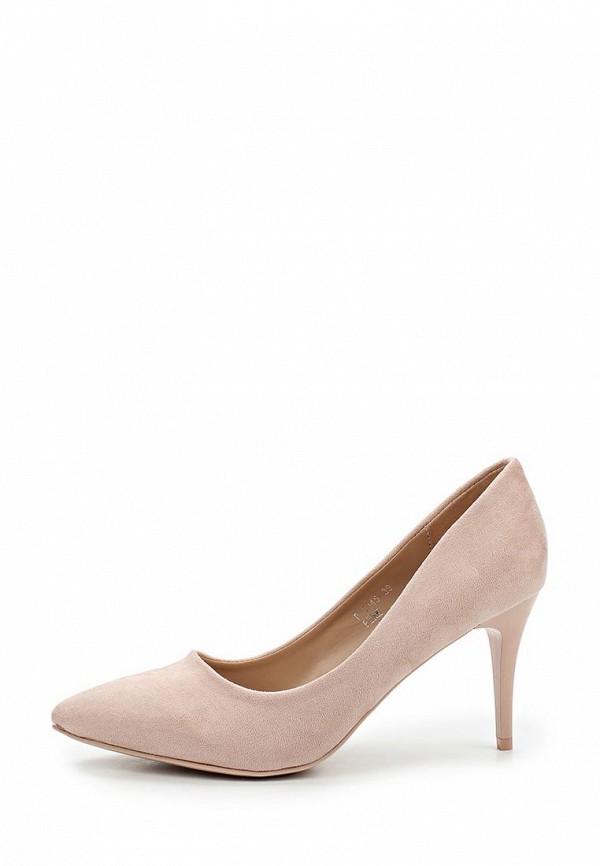 Туфли Ideal Shoes P-6345 Фото 2