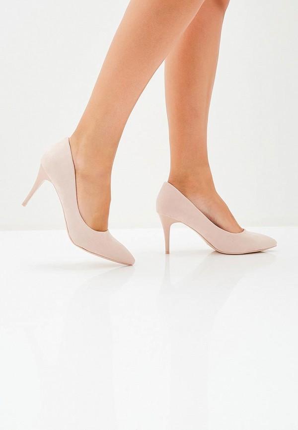 Туфли Ideal Shoes P-6345 Фото 5