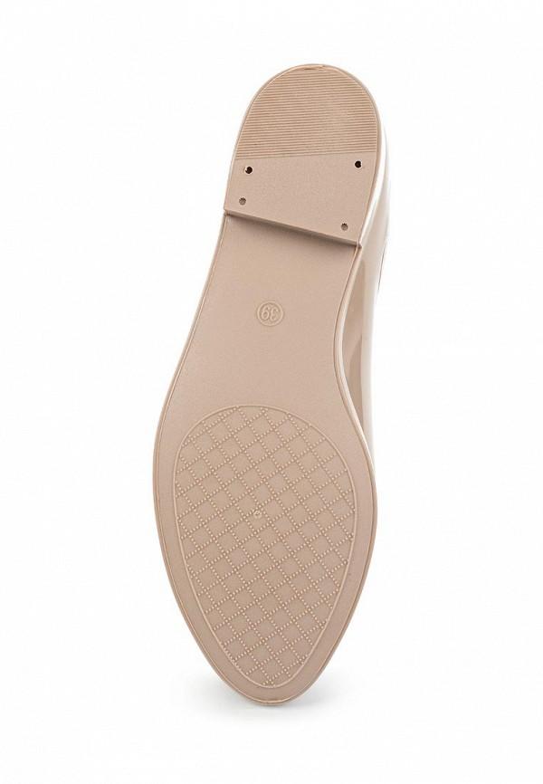 Резиновые полусапоги Ideal Shoes T-8448 Фото 3