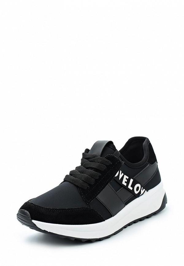 Кроссовки Ideal Shoes X-9702