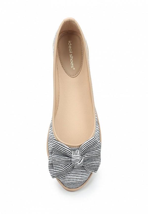Балетки Ideal Shoes M-8805 Фото 4