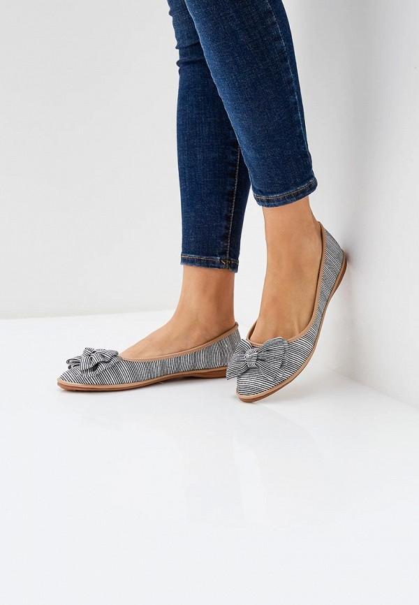 Балетки Ideal Shoes M-8805 Фото 5