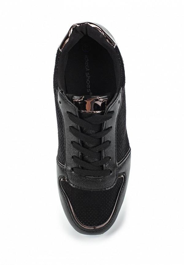 Кроссовки Ideal Shoes X-9706 Фото 4