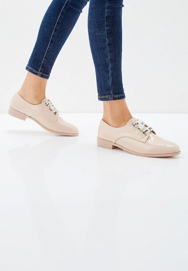 Ботинки Ideal Shoes A-9257 Фото 5