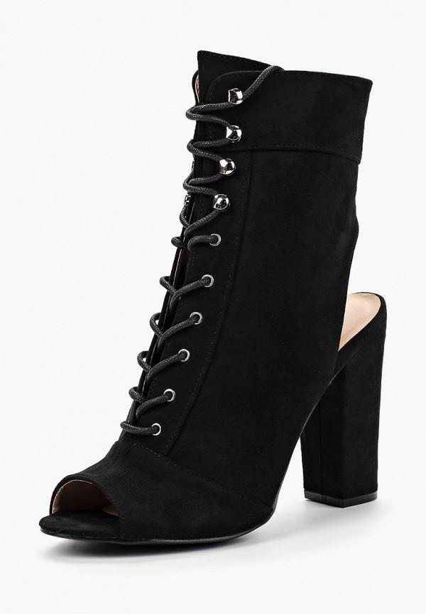 Ботильоны Ideal Shoes P-6361