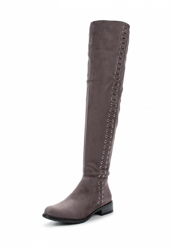 Ботфорты Ideal Shoes E-4932