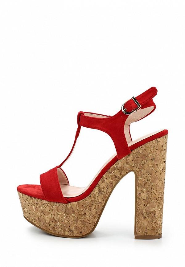 Босоножки Ideal Shoes FL-5821 Фото 2