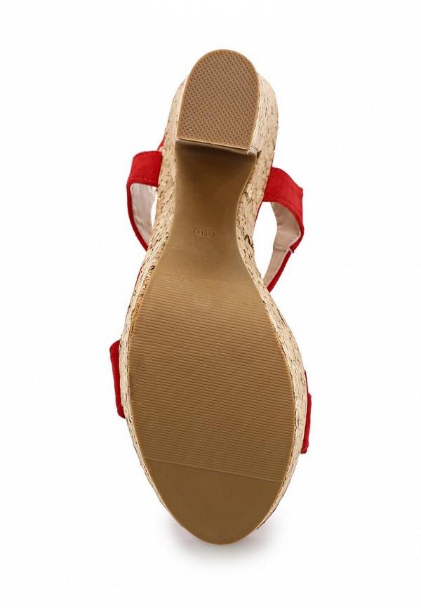 Босоножки Ideal Shoes FL-5821 Фото 3