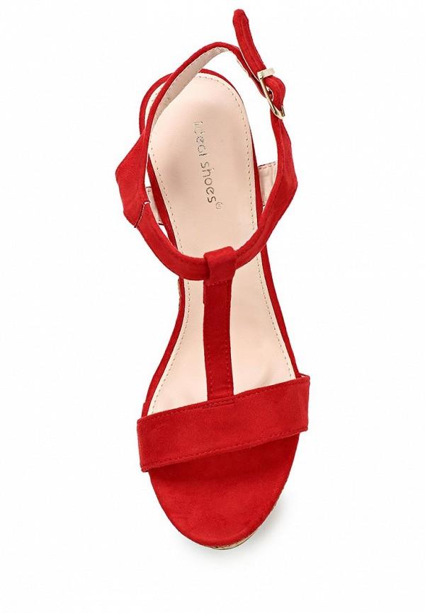 Босоножки Ideal Shoes FL-5821 Фото 4