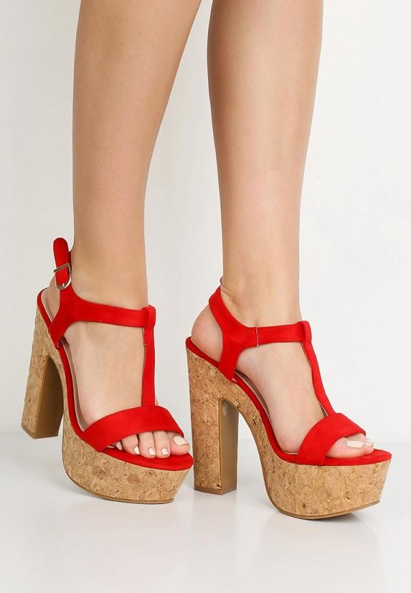 Босоножки Ideal Shoes FL-5821 Фото 5