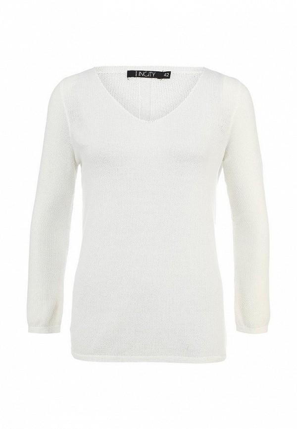 Пуловер Incity (Инсити) 11130500337/110602