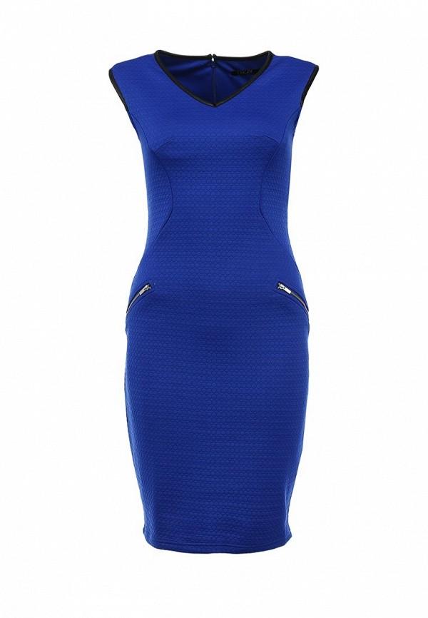 Повседневное платье Incity (Инсити) 11120400358/193952