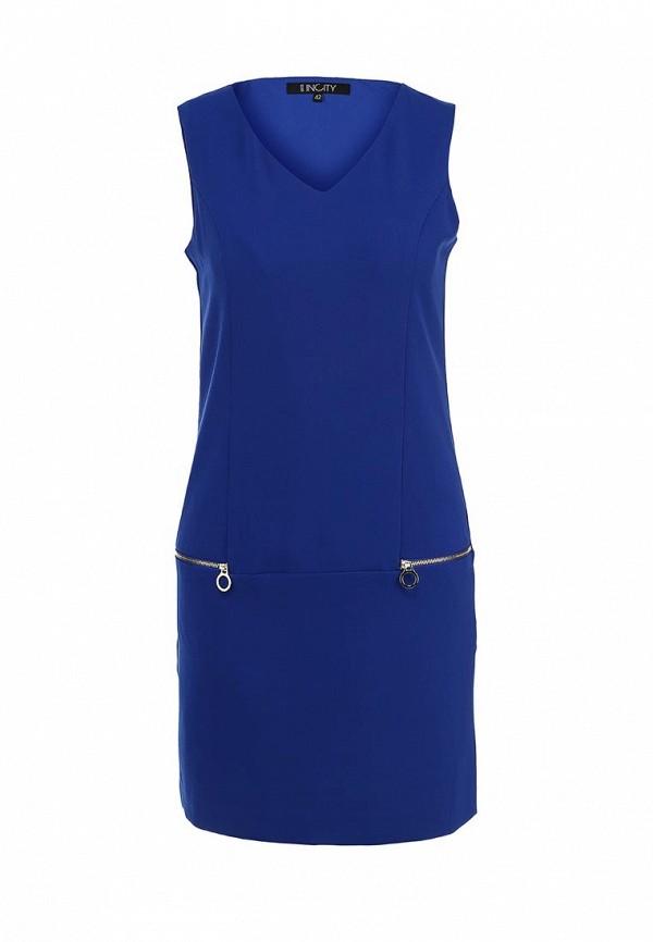 Летнее платье Incity (Инсити) 11110400321/193952